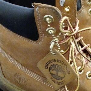 🌈🏆HP Men's Timberland Boots